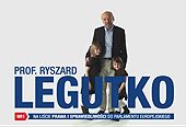 Deputy Professor Ryszard Legutko